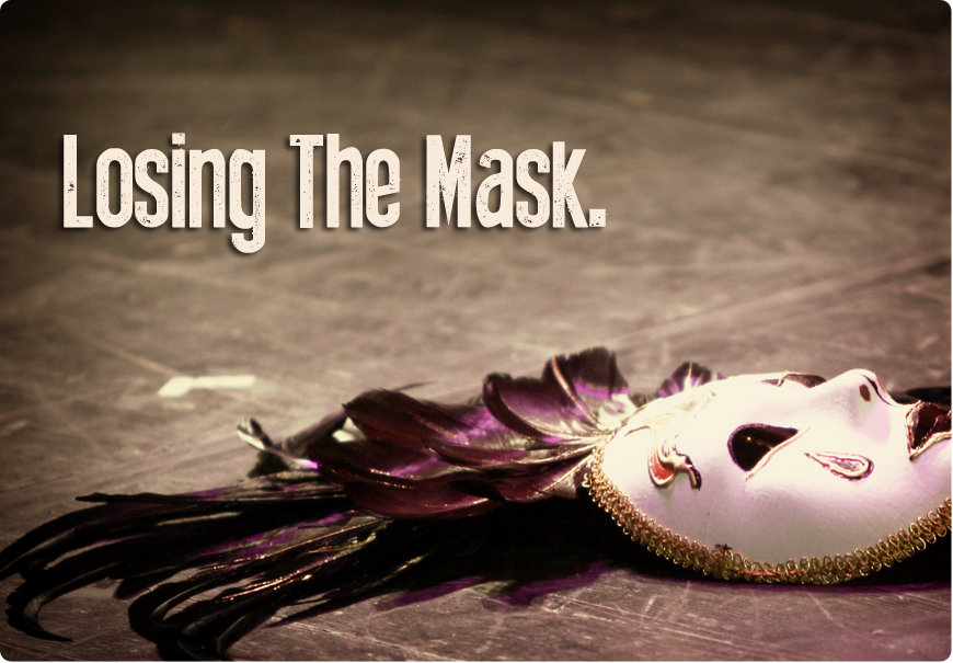 Are you wearing a mask? becomingbeautiful.org