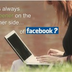 It's Always Greener on the Other Side…of Facebook?