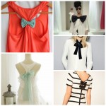 Fashion Friday: Bows, Bows & more Bows!