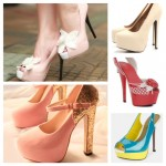Fashion Friday: Platform Heels