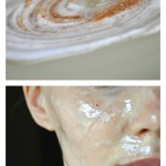 Look! We Did it: Honey & Yogurt Facial Mask