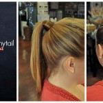 The Braided Ponytail Hair Tutorial