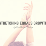 Stretching Equals Growth